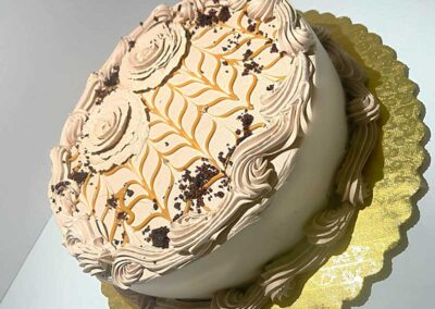 Cake Chocolate Dulce Leche