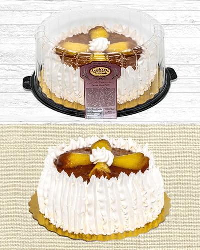 Capuchino Cake