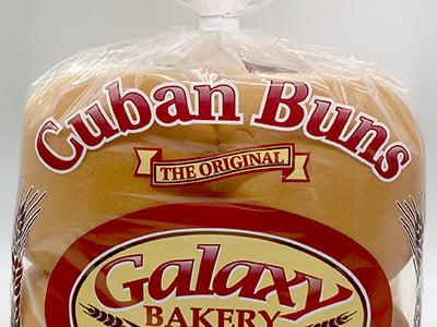 Cuban Buns