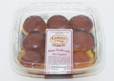 Mini Cabesotes