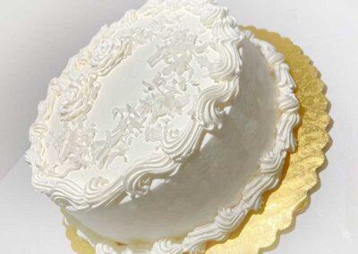 Cocunut Cake