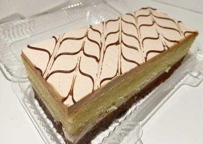 Vanilla Chocolate Marque